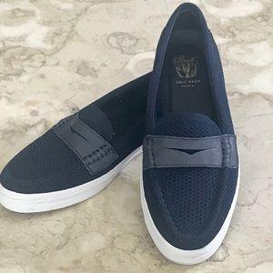 BNWOT Cole Haan Pinch Weekender Loafers